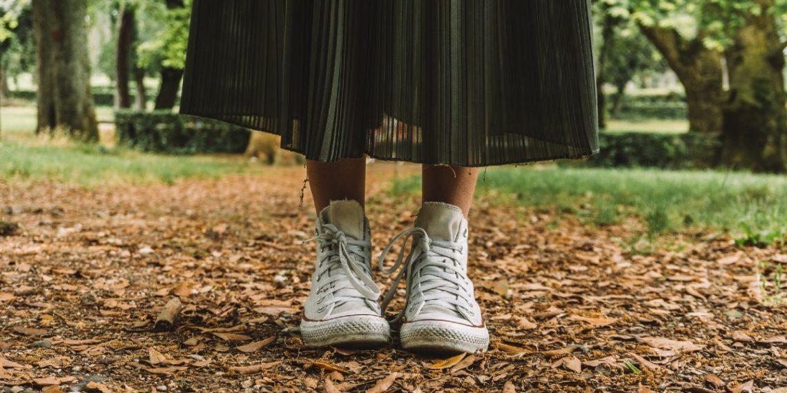 Faldas para hombres: la tendencia en alza en las firmas de moda