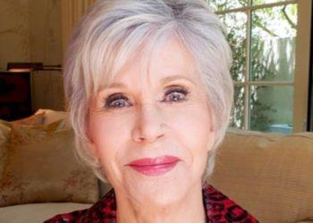 Jane Fonda revela cómo mantenerse fabulosa a los 83 años y con quién le gustaría salir