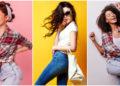 trucos de ropa / jeans