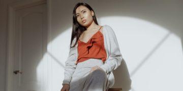 Longewear: ¿Te unes a la tendencia de usar pijamas en la calle?
