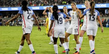 Prohíben a atletas trans participar en deportes femeninos