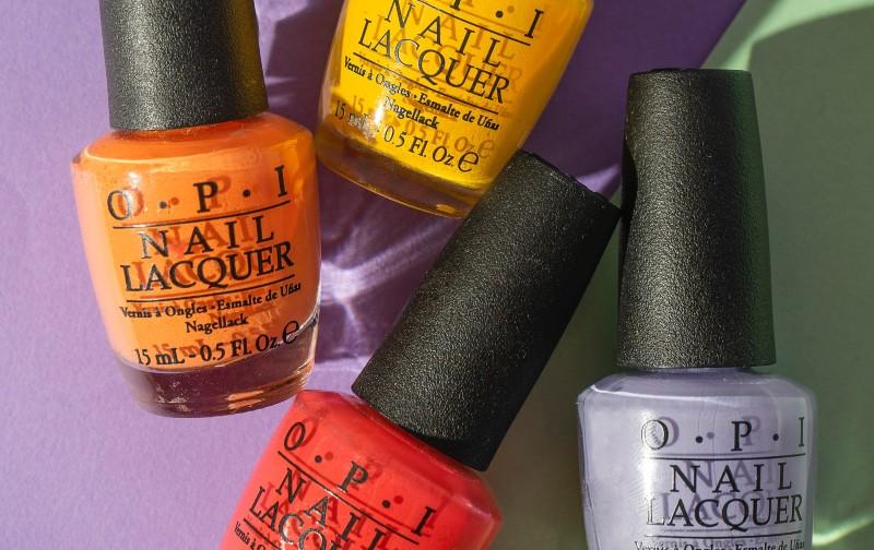 Tips: ¿Cómo hacer que tu esmalte de uñas dure mucho más y no se seque?