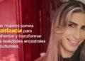 Foto campaña día de la mujer de la Alcaldía de Barrancabermeja