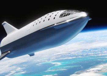 viajes de turismo espacial