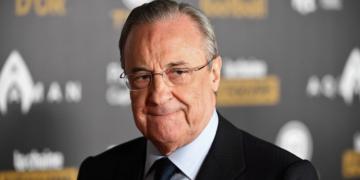 Florentino Pérez explicó como será la Superliga