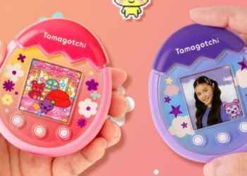 El Tamagotchi regresa con su mascota virtual