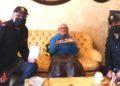 Abuela de 94 años inventa un robo y llama a la policía al sentirse sola