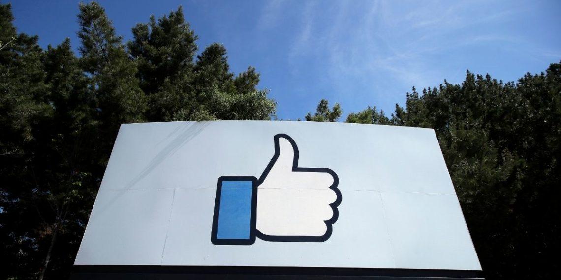 Publican información de usuarios de Facebook
