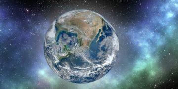 la tierra recibe polvo extraterrestre