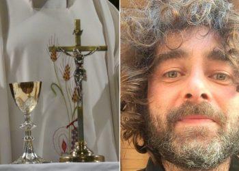 sacerdote renuncia al enamorarse