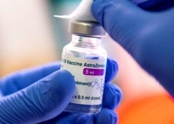 efectos secundarios de la vacuna de AstraZeneca