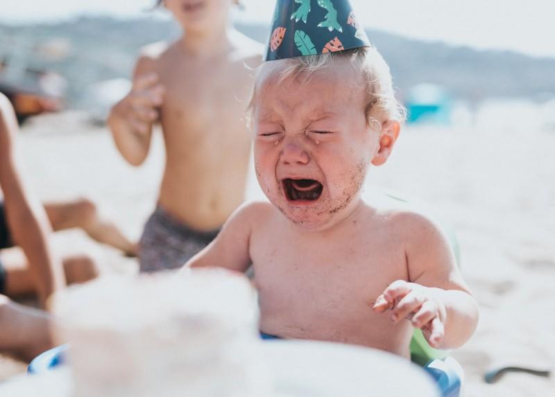 ¿Dejar llorar al bebé fortalece sus pulmones? Harvard dice que es perjudicial
