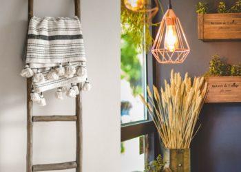 DIY: organizadores hermosos para mantener tu casa ordenada y con estilo