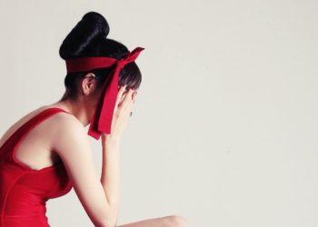 Por qué llorar es saludable y puedes estar necesitándolo