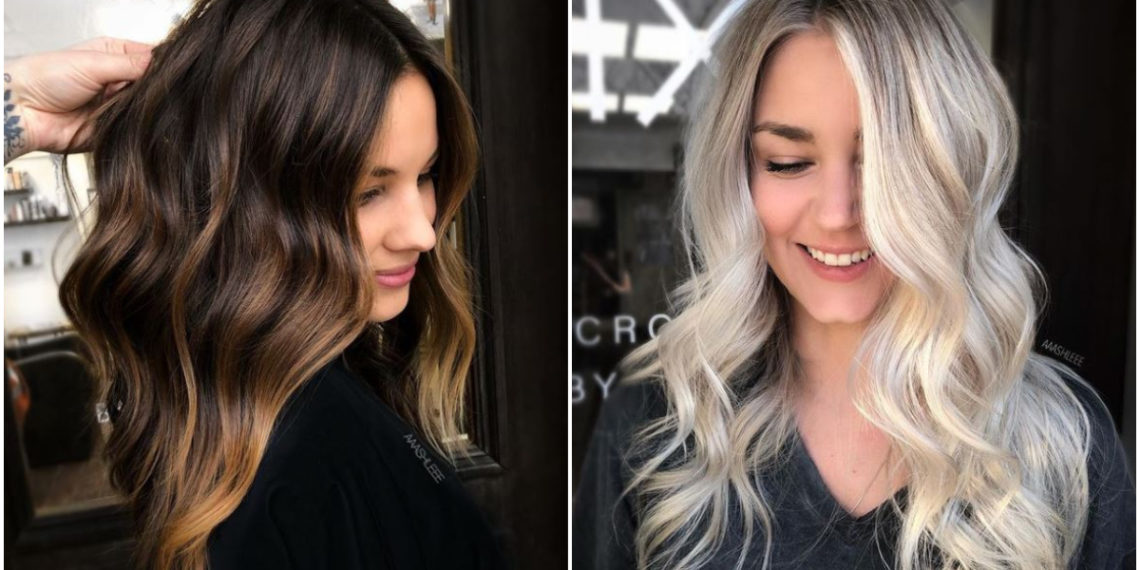 Estos tintes de cabello son perfectos para refrescar la imagen de las mujeres de 35 años o más