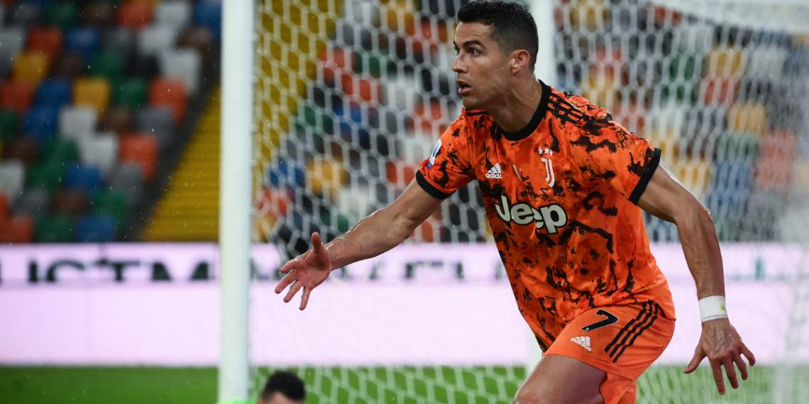 Cristiano tiene en mente un objetivo con la Juventus