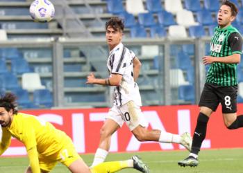 Dybala ha tenido un año complicado en la Juventus