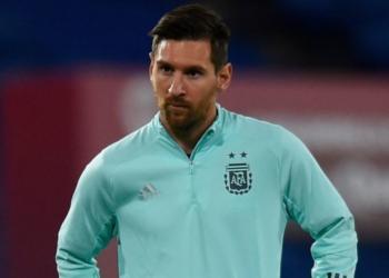 La Copa América sufre un contratiempo