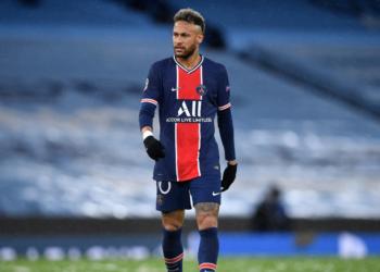 Neymar y el PSG se despidieron de la Champions