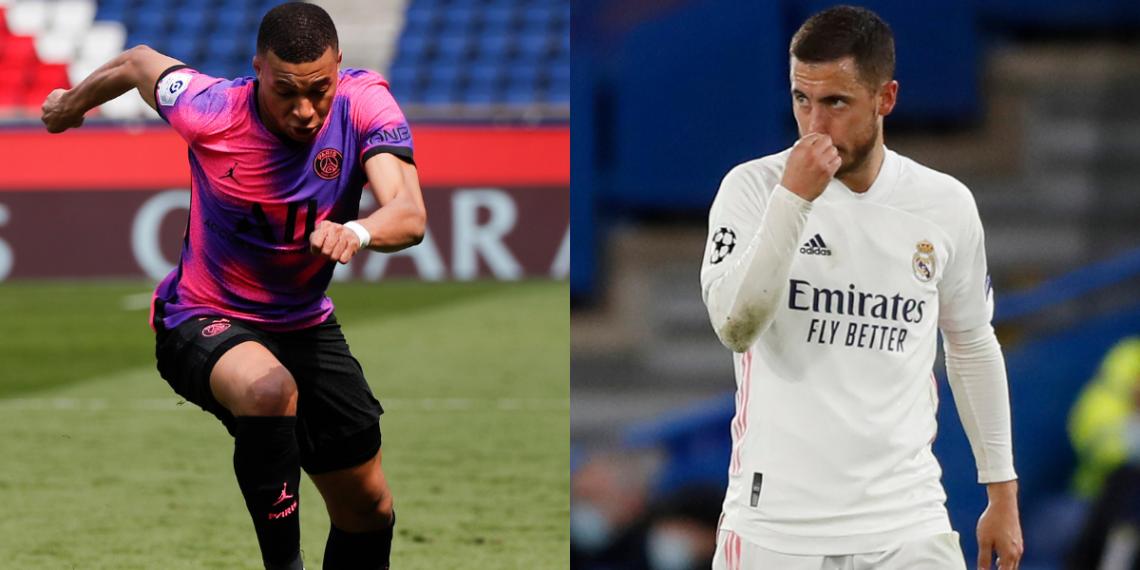 El Real Madrid ya planifica su verano del 2021