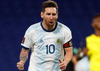 La Copa América finalmente se jugará en Brasil