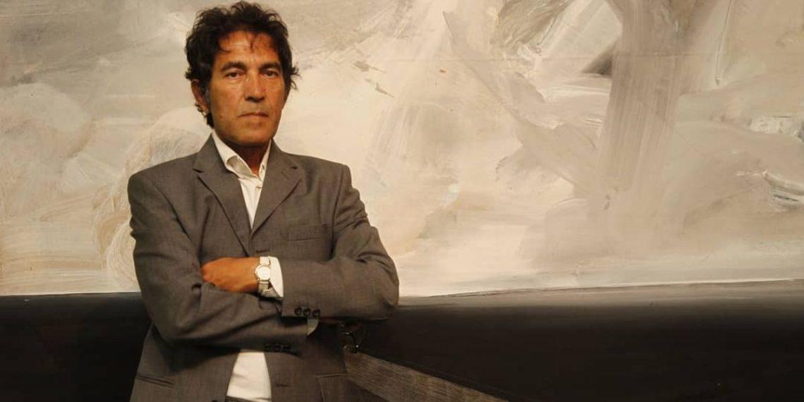 El artista italiano Salvatore Garau logró vender una escultura invisible
