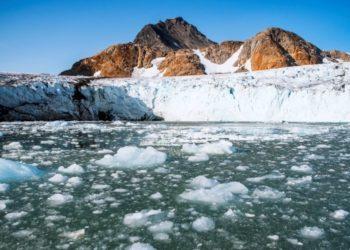 El Ártico se está calentando tres veces más rápido de lo que se creía en el planeta