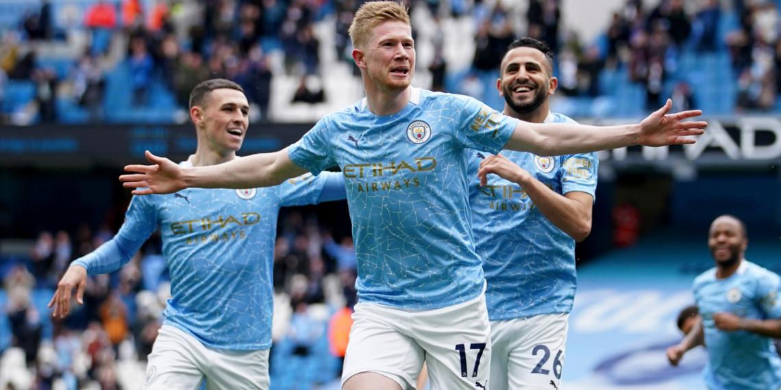 Los clubes de la Premier League se desligaron de la Superliga