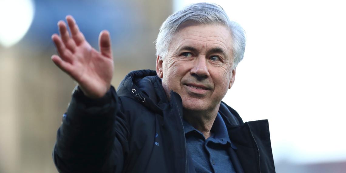 Ancelotti vivirá su segunda etapa en el Real Madrid