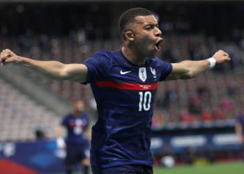 El PSG se niega a vender a Mbappé