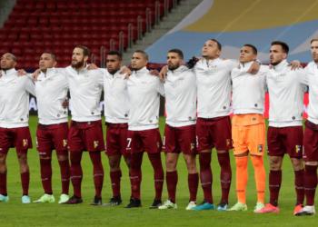 Venezuela quiere trascender en la Copa América