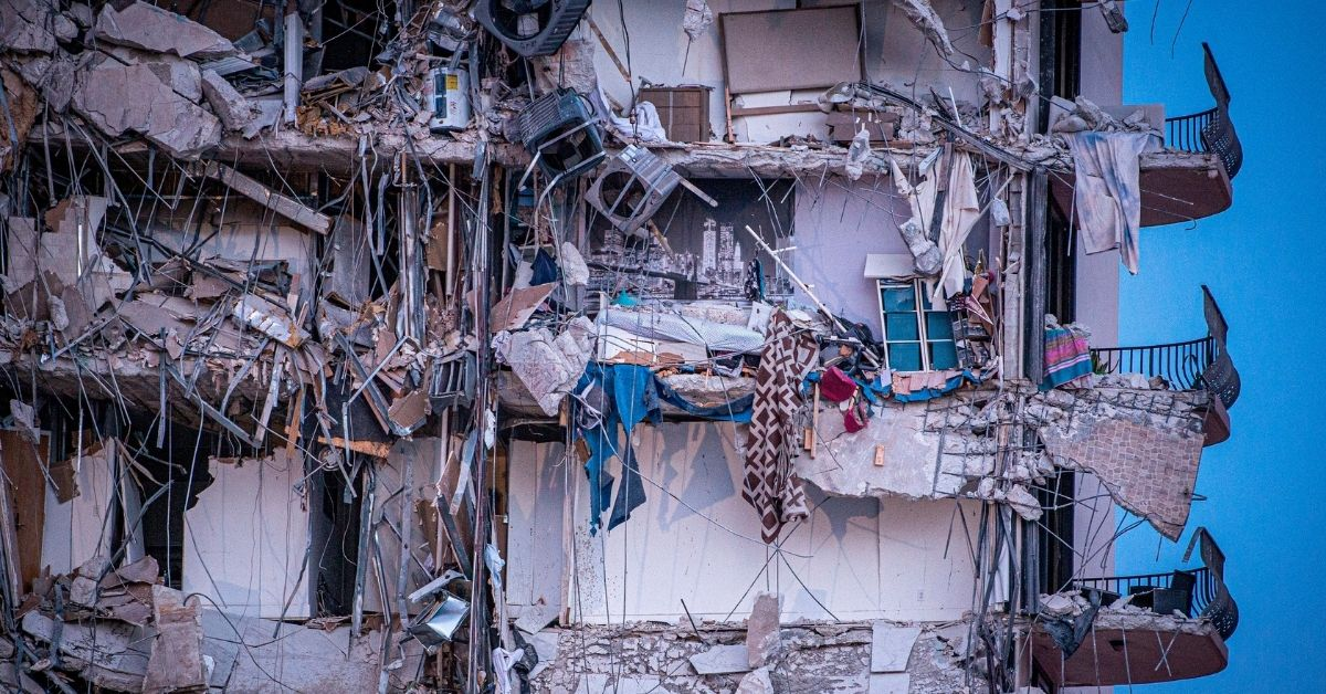 Incertidumbre en Miami: la desesperada búsqueda de familia colombiana