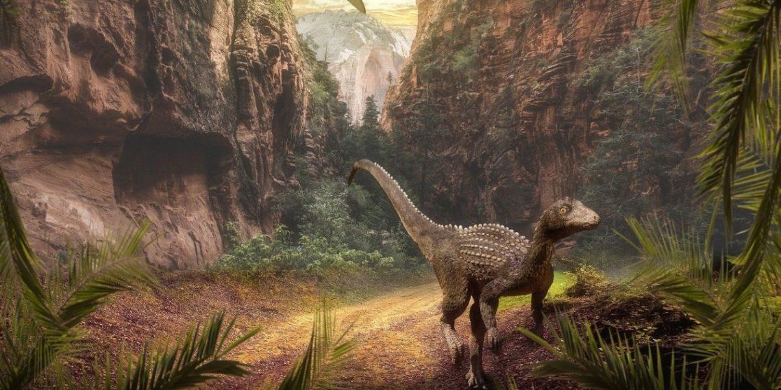 Los dinosaurios pudieron vivirn en el Ártico