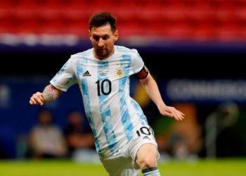 Messi finalizó su contrato con el Barcelona