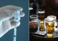 Cerveza por vacunas, la lucha de EE.UU. para que la gente se vacune frente al COVID-19