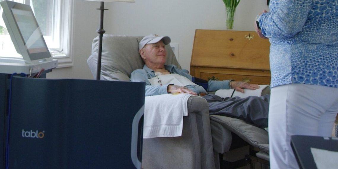 El extraño caso del hombre que estuvo contagiado de COVID-19 durante 10 meses