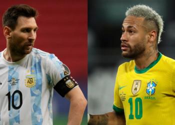 Argentina y Brasil chocarán en la gran final