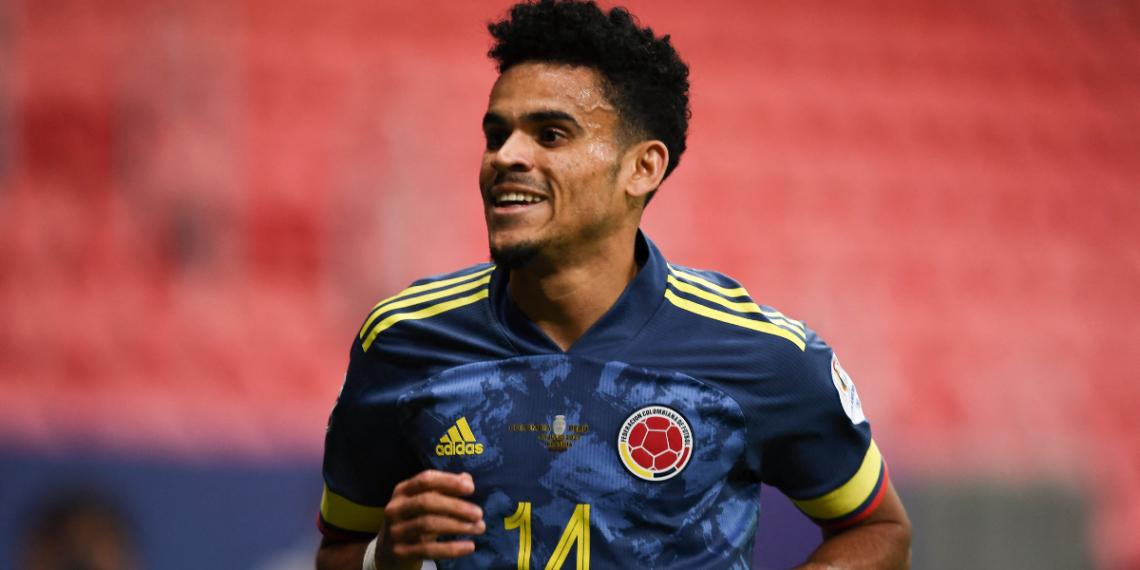 Colombia cerró con una victoria su participación en la Copa América
