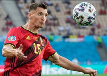 Meunier comparó a la Copa América con la Euro