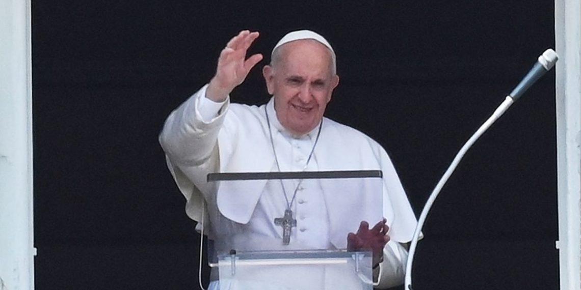 El Papa Francisco está hospitalizado