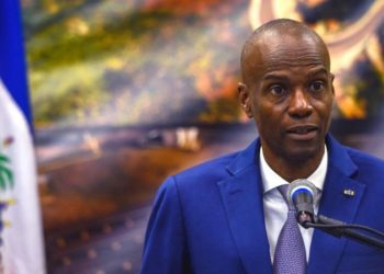 El presidente de Haití, Jovenel Moise, muere en un ataque en su vivienda