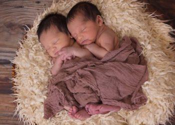Mujer da a luz a gemelos que no tienen el mismo color de piel