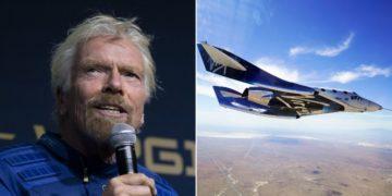 Richard Branson, el multimillonario que llevará a la humanidad de turismo por la estratosfera