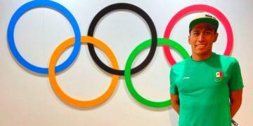 El abuelo del atleta mexicano Irving Pérez ha conmovido las redes por la forma como lo apoya en estos Juegos Olímpicos