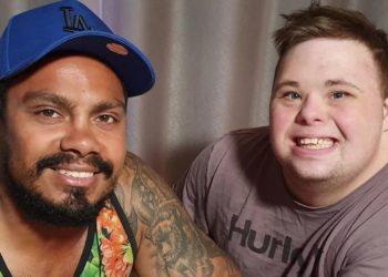 'The Brother Boys': el joven con síndrome de Down que arrasa en TikTok