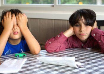 Los niños expuestos a la contaminación tendrían problemas de conducta