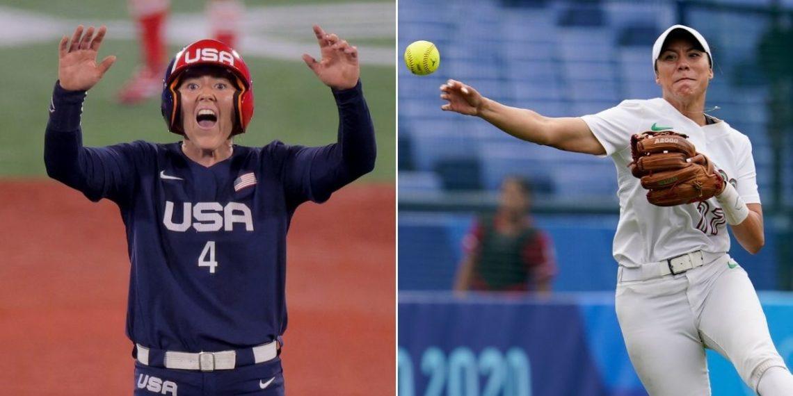 Amor en Tokio:la pareja de deportistas que fueron rivales antes de su boda