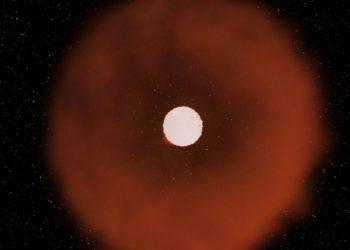 Así muere una estrella, las sorprendentes imágenes captadas por la NASA