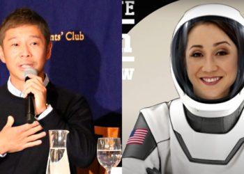 'dearMoon': cerca de un millón de personas se han postulado para estar en el primer viaje turístico a la Luna