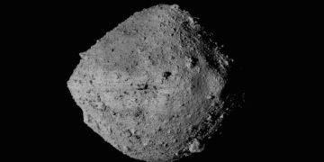 América Digital Asteroide Foto: AP 2021